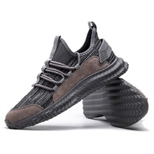 2020 New Shoes Men Sneakers Lightweight Breathable Zapatillas Man Casual