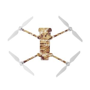 Image 5 - สติกเกอร์กันน้ำสำหรับ Fimi X8 SE 2020 Drone Body SHELL ป้องกันผิวกล้อง Drone อุปกรณ์วางสติกเกอร์ PVC