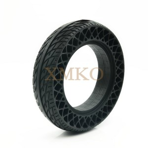 Speedway 8 Zoll 200x50 Solide Reifen Für Elektrische Roller Explosion-Proof Poröse Waben Reifen