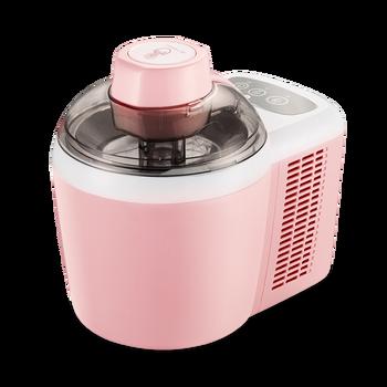 Fuxin elektryczna maszyna do lodów strona główna jogurt lody automatyczna maszyna do produkcji ciastek chłodniczych mrożone owoce Snowball Machine tanie i dobre opinie OLOEY 150 w 500-1000 ml CN (pochodzenie) Własny chłodzenia 700A 600ml