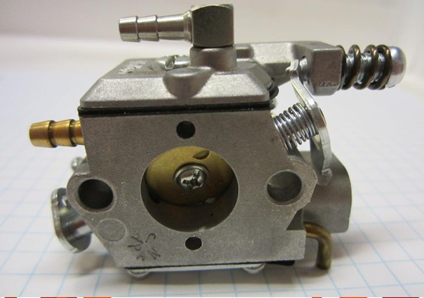 CS-4200 CARBURETOR  FOR SAWS ECHO CS3800 CS4200 4000 4016 & MORE  CHAINSAW CARBURETTOR CHAIN SAW  CARBURETER  CARB REPL. WT-985