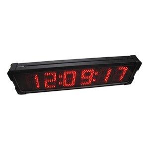 """Image 2 - Horloge de course numérique étanche 5 """""""