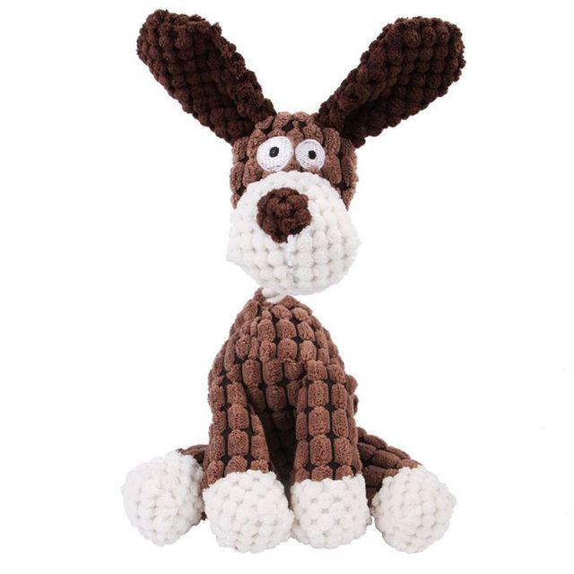 Dog Toy Animal  Shape 5