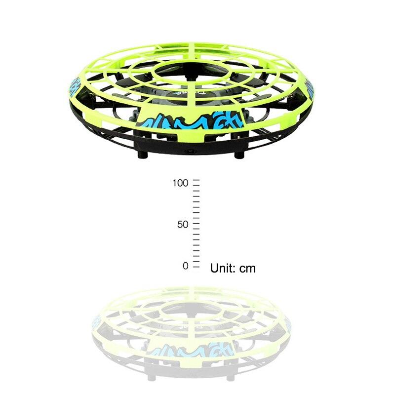 Mano Drone Stock Muwanzhi