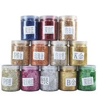 12 Colors one for Each Bottle, Gold Leaf Decoration Product, Taiwan Gold Leaf, Gilding Gilded Painting,free Shipping