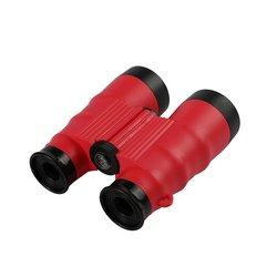 Lornetka 6X dla dzieci z wysokiej rozdzielczości prawdziwa optyka do obserwacji ptaków niesamowite prezenty prezenty zabawki dla chłopców dziewcząt w Teleskopy dekoracyjne od Dom i ogród na
