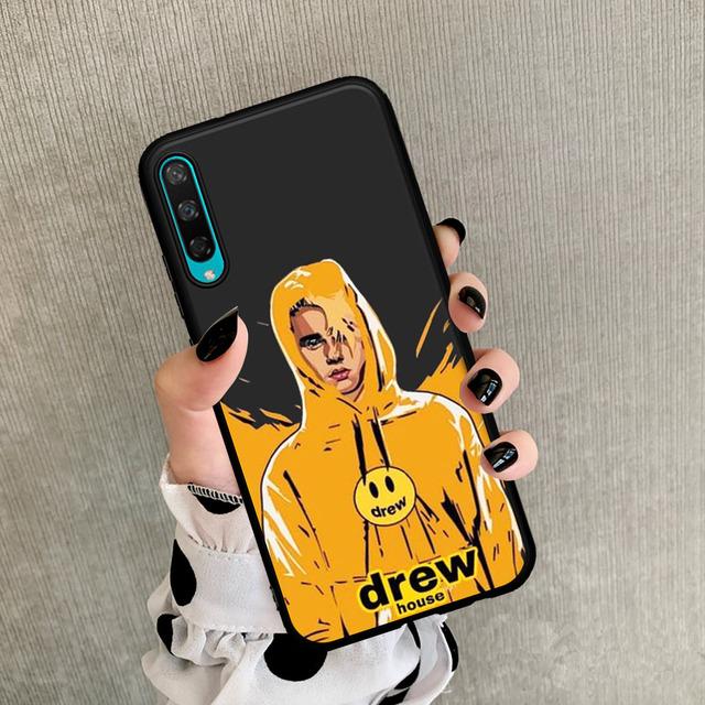 JUSTIN BIEBER HUAWEI PHONE CASE (10 VARIAN)