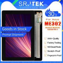 Original 10.1 for ASUS MeMO ME302 ME302C ME302KL K005 K00A 5425N FPC-1 LCD Displ