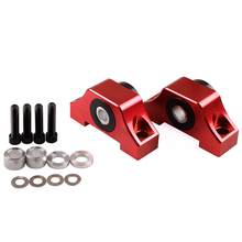 Motor Mount Professional High-quality Engine Components Motor Mount Kit Mounting Bracket Engine Foot Auto Replacement Parts 2 pieces high quality motor parts for machines heidelberg 71 112 1311 02 heidelberg motor