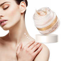 Daralis Six Peptide Firming Neck Mask Anti-Wrinkle Anti-Aging Neck Skin Smoothing Beauty Cream Whitening Moisturizing Neck Care