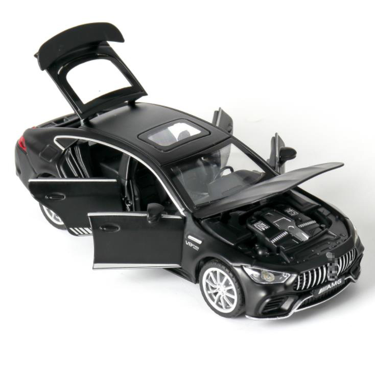 1:32 GT63 AMG SPORT Alloy Car Model Diecasts & Toy Vehicles Toy Cars Educational Simulation Toys For Children Gifts Boy Toy 4