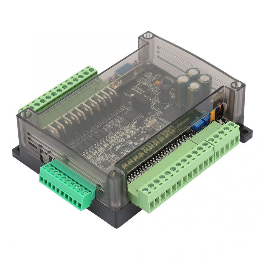 14 entrada 10 transistor placa de saída