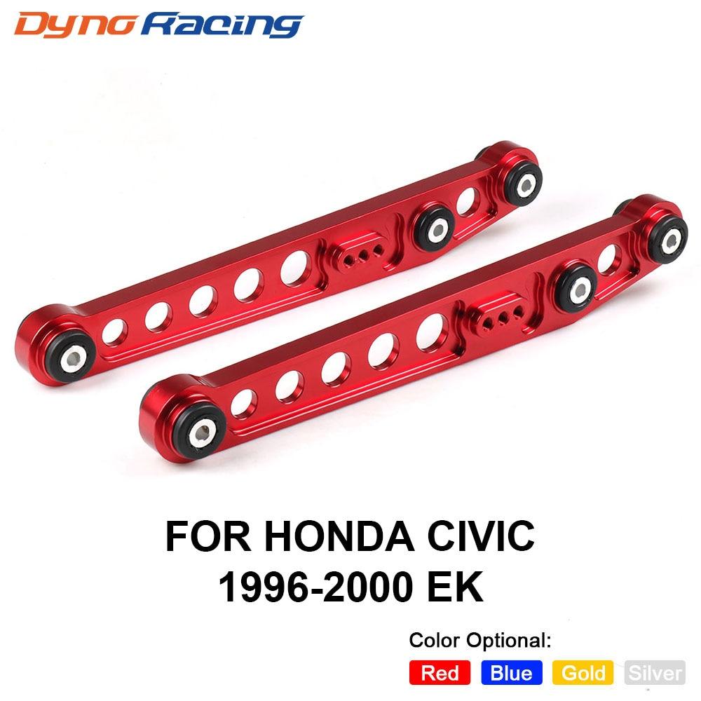 93-97 Civic Del Sol Upper Strut Tower Bars 2 pcs Combo