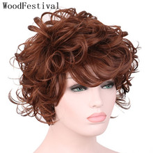 avermelhado resistente castanho cabelo
