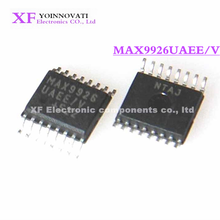 10 sztuk/partia MAX9926UAEE/V IC VR interfejs czujnika 16QSOP MAX9926UAEE 9926 MAX9926 najwyższej jakości