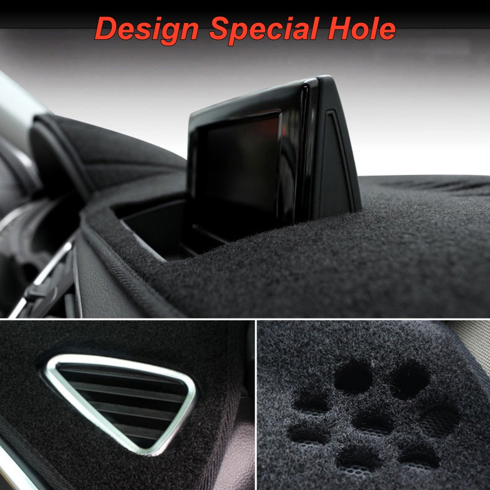 almofada protecao capa tapete dashmat modelo especial 02