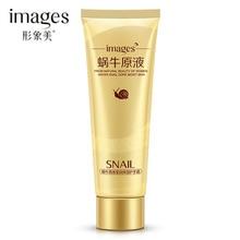 Snail Serum Repair Hand Cream Nourishing Skin Care Anti Chapping Anti Aging Anti Winkles Cream Moisturizing Whitening Cream 75g