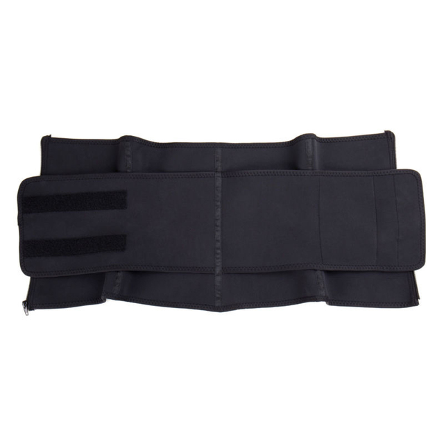 Women Mother Tummy Waist Trainer Cincher Sweat Belt Trainer Hot Body Shaper Slim Shapewear Sweat Belt Waist Cincher Trainer 5
