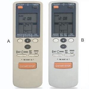 Image 1 - Z funkcja podgrzewania klimatyzator klimatyzacja pilot do fujitsu AR JW2 AR JW33 AR DL3 ARJW2 AR JW11 AR HG1