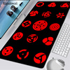 80x30cm Uchiha Mouse Pads Carpet Mouse Notbook Computer Pad Mouse Professional Gaming Mousepad Gamer to Keyboard Mouse Mat Manga
