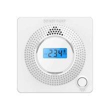 Carbon Monoxide Sensor CO Detector Smart House Security Protection Sensitive Alarm System