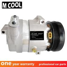A/c air conditioning cooling compressor For chevrolet AVEO 730057 715559