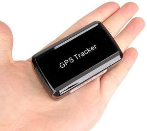 Мини gps трекер в режиме реального времени Противоугонный ремень с сильными магнитами, подходит для позиционирования в реальном времени авт...