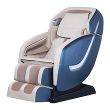 цена на New hot home automatic full body electric multi-function space luxury cabin elderly 4d zero-gravity sofa massage chair