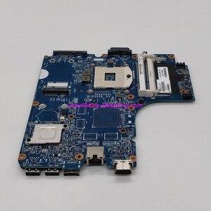 Image 5 - 本物の 683495 001 683495 501 683495 601 HM76 ノートパソコンのマザーボードhp 4440s 4540sシリーズノートpc