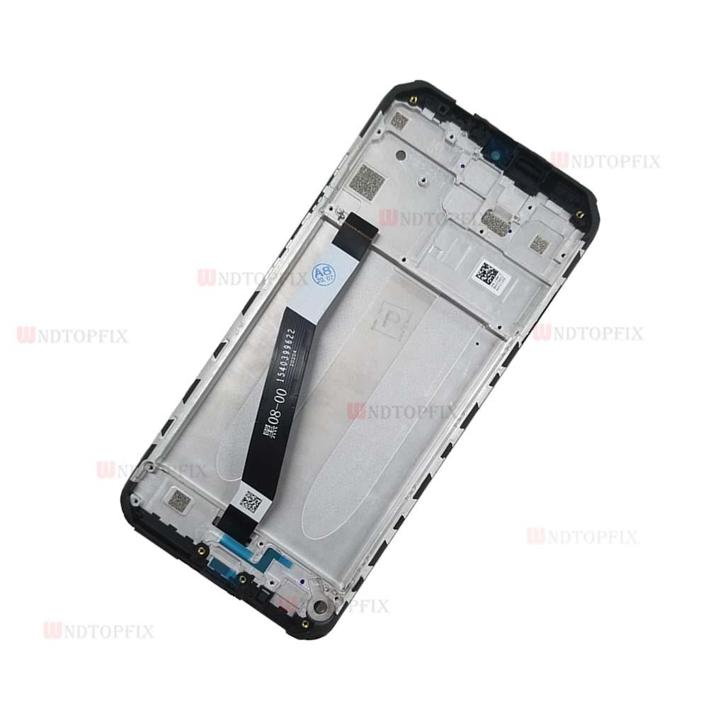 Redmi 9 LCD Display