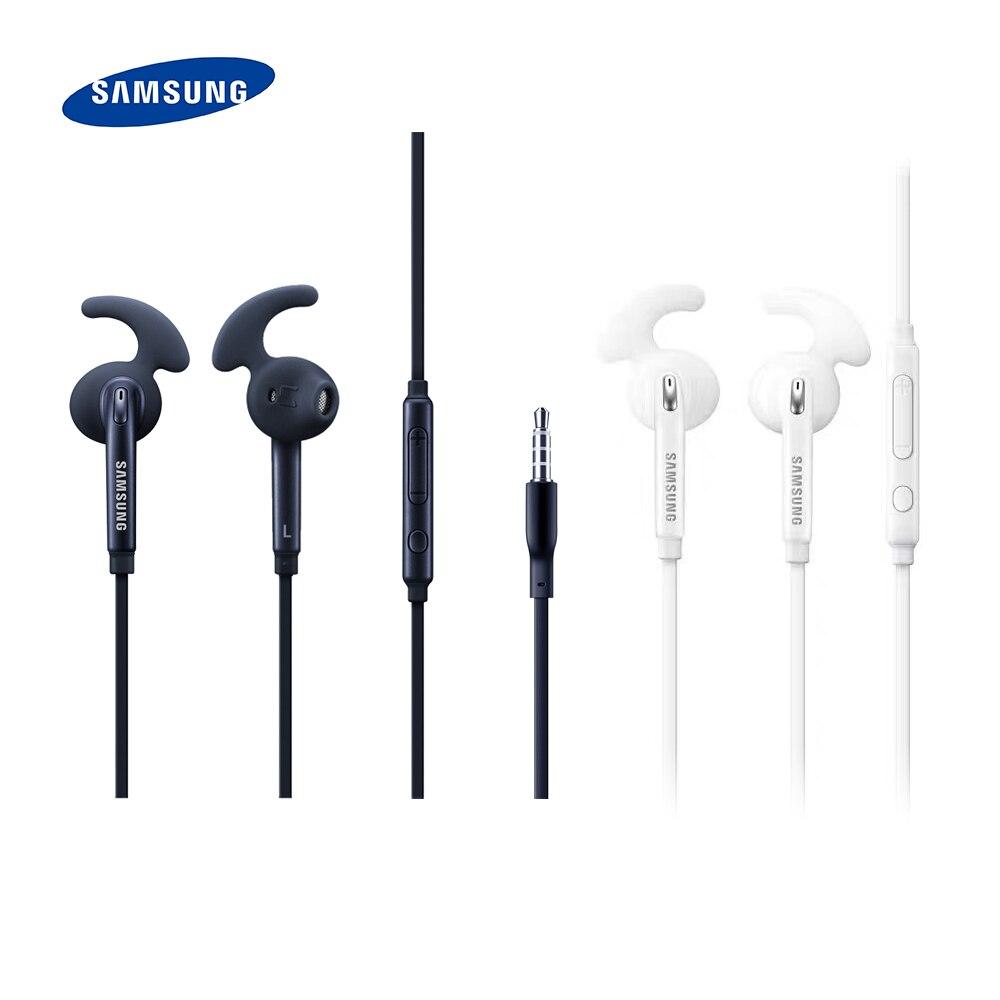 Original Samsung EO-EG920 Earphone In-Ear With control Speaker Wired 3.5mm headsets With Microphone 1.2m In-Ear Sport Earphone