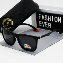 الاستقطاب القيادة النظارات الشمسية المرايا نقطة النظارات العلامة التجارية الذكور الإناث GlassesUV400 نظارات شمسية الرجال النساء النظارات الشمسية