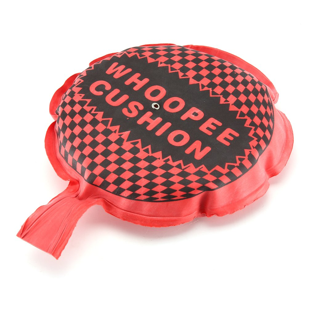 Whoopee Cushion Jokes Gags Pranks Maker Tricks Funny Toys For Child Fart Pad Pillow Perdushka Kids For Fun Prank Gag Toys Gifts