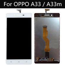 цена на High quality For OPPO a33 a33M  5