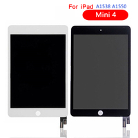 NEW 7.9 Tablet PC For ipad mini 4 A1538 A1550 LCD Display Touch Screen Panel Assembly For iPad mini4 Display EMC 2815 EMC 2824