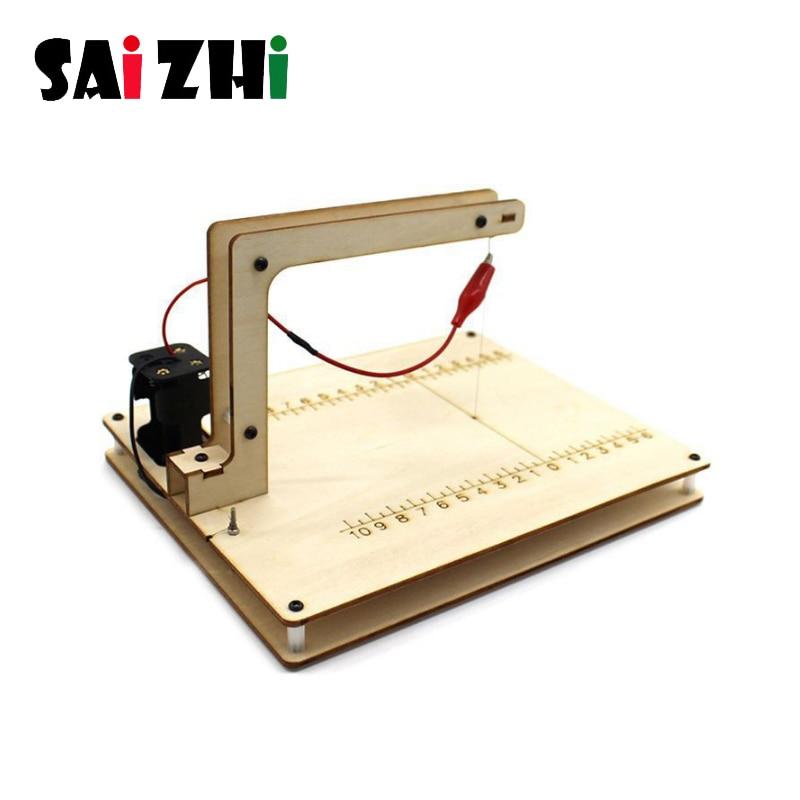 Saizhi Professional Foam Cutter Electric Foam Polystyrene Cutting Machine Portable Styrofoam Cutting Tools