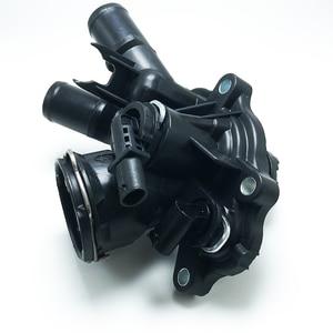 Image 5 - Thermostat deau de refroidissement pour moteur, pour mercedes benz S204 W204 W212 A207 C207 C200 E200, nouveau modèle 2712000315