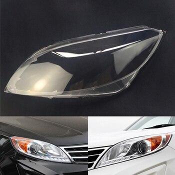 Car Headlight Lens For Trumpchi GS5 2012 2013 2014  Car Headlamp Lens Replacement  Lens Auto Shell Cover