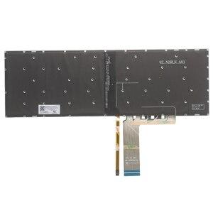 Image 3 - Nuevo teclado de EE.UU. con retroiluminación para portátil, para Lenovo IdeaPad 2013 15 520 15ikbr US 320S 15 320 15ISK 320S 15IKBR
