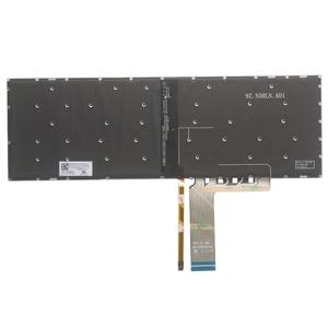 Image 3 - 新米国レノボ ideapad 520 15 520 15IKB 320S 15 320 15ISK 320S 15IKBR 米国ノートパソコンのキーボードブラックバックライト