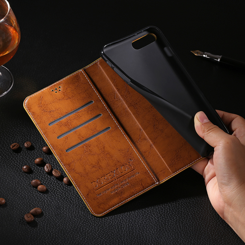 Huawei P Smart Case Flip Wallet Leather Case For Huawei P Smart Plus Z 2019 2018 P30 P20 Lite Pro Honor 8S 7S 8A 10i Case Cover