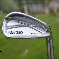 Playwell 2020 AF 303  SUS 316  AF705  AF TOUR  golf iron  iron head forged  carbon steel  CNC iron  driver  wood  iron   putter