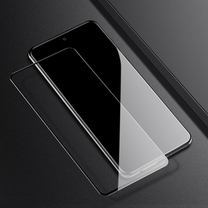 Image 4 - Redmi Note 9 Pro Max verre trempé Nillkin CP + PRO XD CP + MAX protecteur décran pour Xiaomi Redmi Note 9S verre