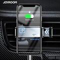 Auto Telefon Halter Stehen Für iPhone Mini Elektrische Universal Telefon Halter Automatische einstellung Air Vent Halterung Für iPhone 11