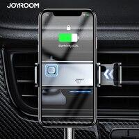Auto Telefoon Houder Stand Voor Iphone Mini Elektrische Universele Telefoon Houder Automatische Aanpassing Air Vent Mount Houder Voor Iphone 11