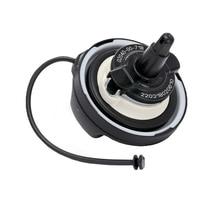 16117222391 крышка топливного наполнителя для ремонта авто сменная часть запасные модифицированные прочные автомобильные аксессуары металлические для BMW Mini R55 R56 R57