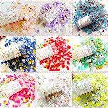 PUSH Poppers ผสมกระดาษ Confetti Cannons Baby Shower ตกแต่งวันเกิด PARTY Decor เด็กของขวัญ PARTY PARTY Supplies(China)