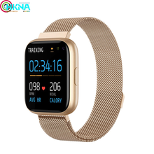 Smart Sport Watch Women Men Multi Mode Bluetooth Business Bracelet Full Touch Screen Android Tracker
