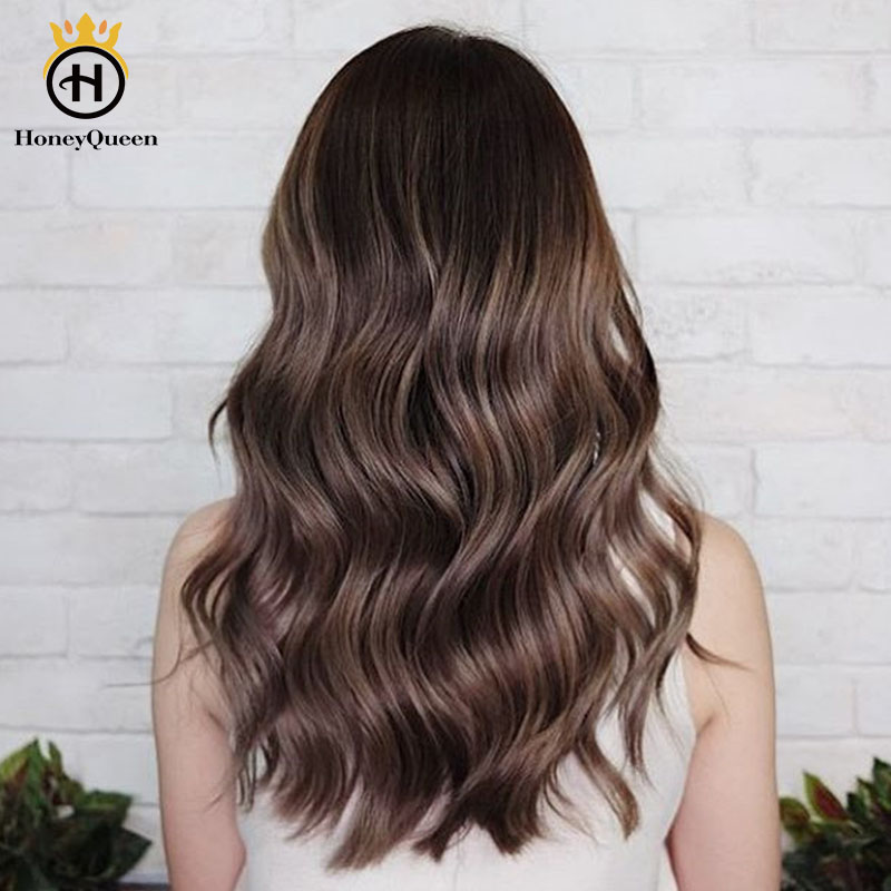 Kosher Jewish Wig Double Drawn Silk Base Human Hair Wigs For Women European Hair Wig 150 Density Honey Queen Remy Full Ends