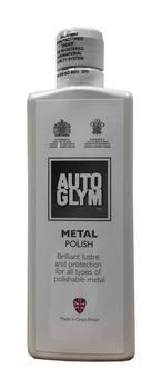 AutoGlym metalowa polska końcówka rury wydechowej koła metalowa polska 325ml tanie i dobre opinie TR (pochodzenie)
